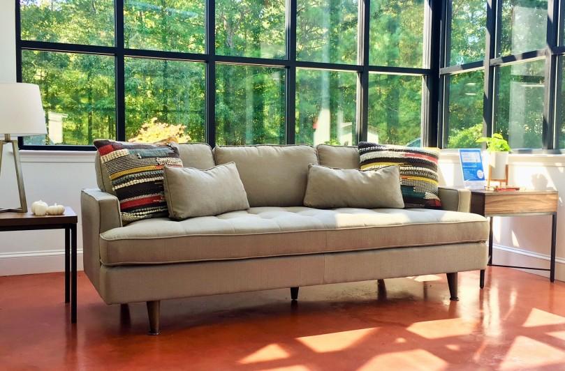 TB Atrium Sofa